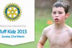 Rotary Club of Ipswich City Tuff kidz 2015