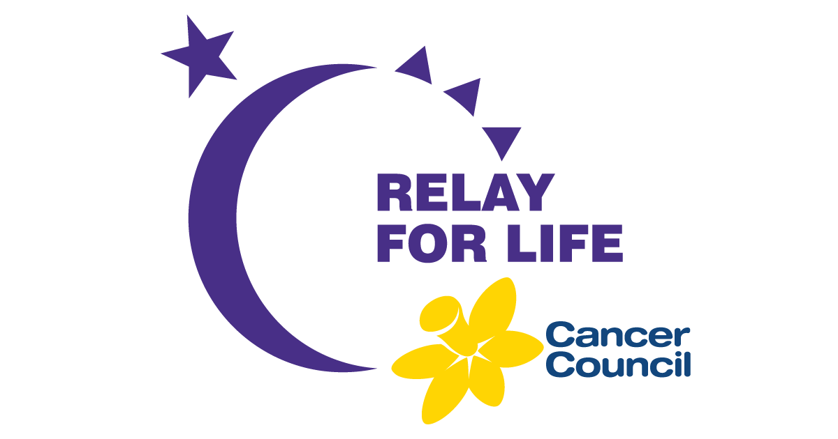 relay for life rotary club of ipswich city