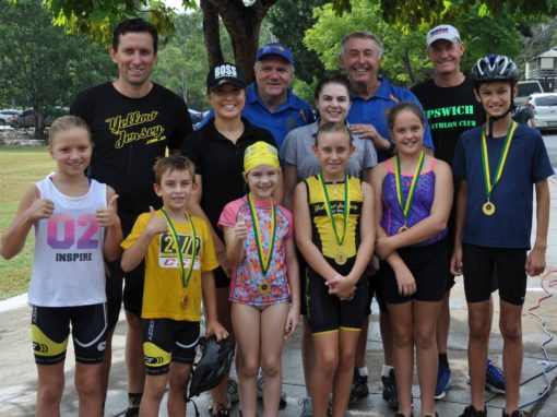 TuffKidz Triathlon
