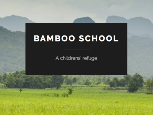 The Bamboo School